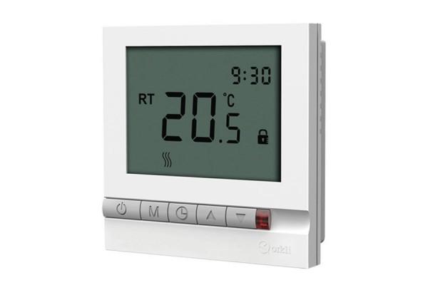termostato orkli ra301 manual pdf