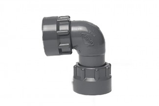 "TORO DURA CODO ENLACE PVC 1"" H-H M306-010"