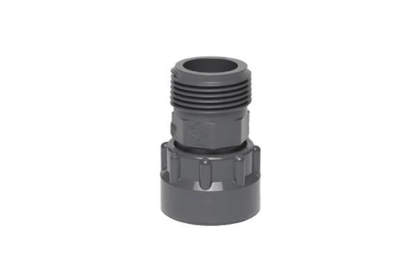 "TORO DURA ENLACE PVC 1"" M-H M334-010"