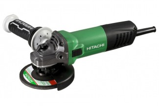 HITACHI MINIAMOLADORA 125MM G13SW