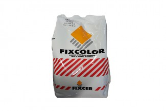 FIXCER FIXCOLOR 0 BLANCO 0/4 5KG