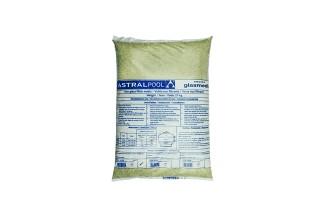 Saco vidrio Eco Filtrante 1-3 G.2 (25 Kg.)