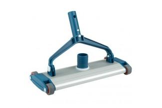 Limpiafondos manual aluminio 11/2 palomilla Astral 69694