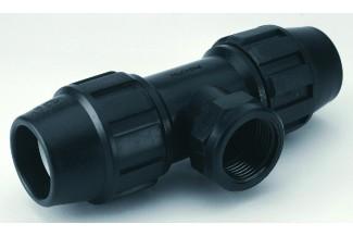 Te P.E. de 25-3/4mm en PPFV