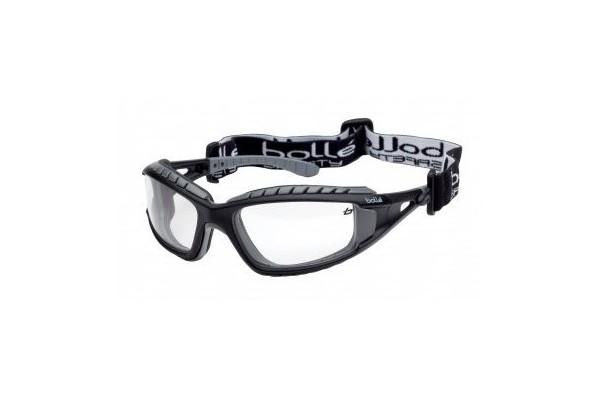 Gafas de protección TRACKER Incoloras