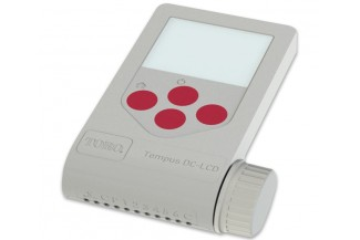 Programador TORO Tempus WP 3 Estaciones 9 voltios