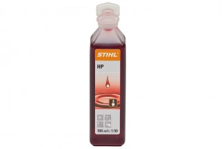 STIHL ACEITE HP MINERAL MOTOR 2T. 100 ML