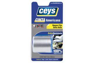 CEYS TACKCEYS C.AMERICANA PLATA 5MX50MM