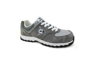 DUNLOP ZAPATO FLYING ARROW GRIS S3 T-42
