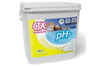 CTX-10 MINORADOR DE PH 16KG