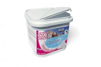 CTX-200/GR CLORSHOCK 55% 1KG
