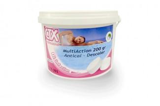 CTX-391 MULTIACTION 200GR ANTICAL 5KG