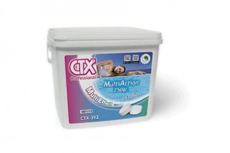 CTX-393 MULTIACTION 250GR 1KG