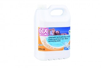 CTX-53  WALLCLEANER LINER 5L