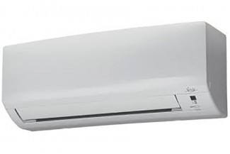 DAIKIN SPLIT PARED SERIE ATXB-C 25 BOMBA DE CALOR